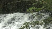 阿波の布滝